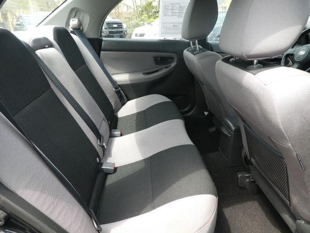 2007 Subaru Impreza i Special Edition Leesburg, Virginia 11