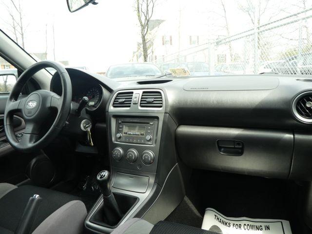 2007 Subaru Impreza i Special Edition Leesburg, Virginia 12
