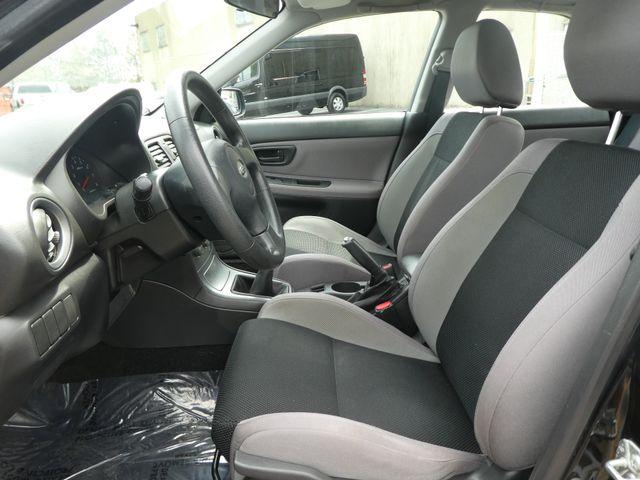 2007 Subaru Impreza i Special Edition Leesburg, Virginia 15