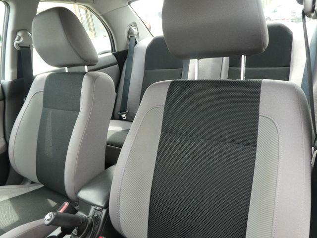 2007 Subaru Impreza i Special Edition Leesburg, Virginia 16