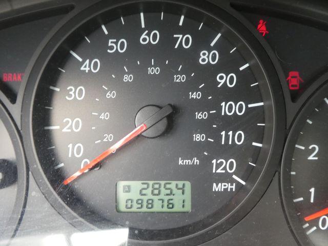 2007 Subaru Impreza i Special Edition Leesburg, Virginia 18