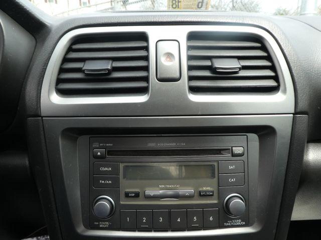 2007 Subaru Impreza i Special Edition Leesburg, Virginia 20