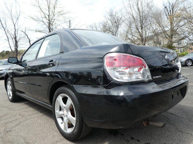2007 Subaru Impreza i Special Edition Leesburg, Virginia 3