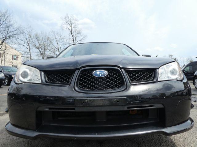 2007 Subaru Impreza i Special Edition Leesburg, Virginia 4