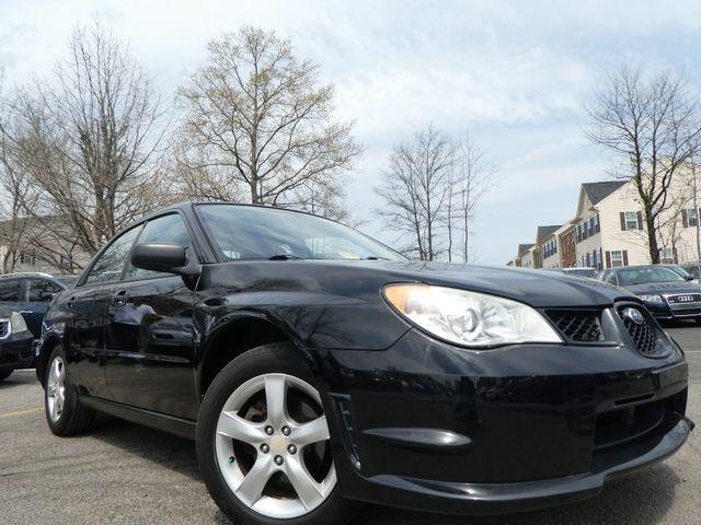 2007 Subaru Impreza i Special Edition Leesburg, Virginia 6