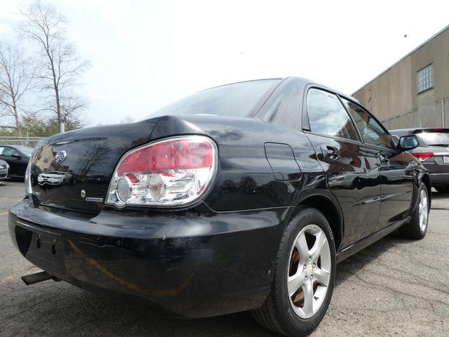 2007 Subaru Impreza i Special Edition Leesburg, Virginia 8