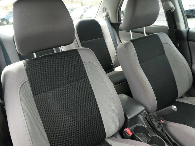 2007 Subaru Impreza i Special Edition Leesburg, Virginia 9