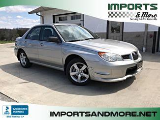 2007 Subaru Impreza in Lenoir City, TN