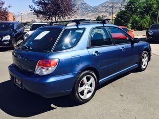 2007 Subaru Impreza i LINDON, UT 8