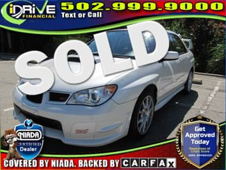 2007 Subaru Impreza WRX STI | Louisville, Kentucky | iDrive Financial in Lousiville Kentucky