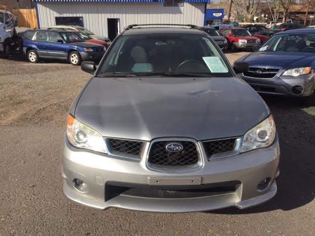2007 Subaru Impreza Outback Sport Special Edition = New Head Gaskets Golden, Colorado 1