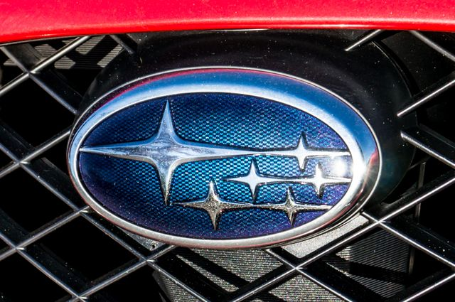2007 Subaru Impreza WRX Reseda, CA 39