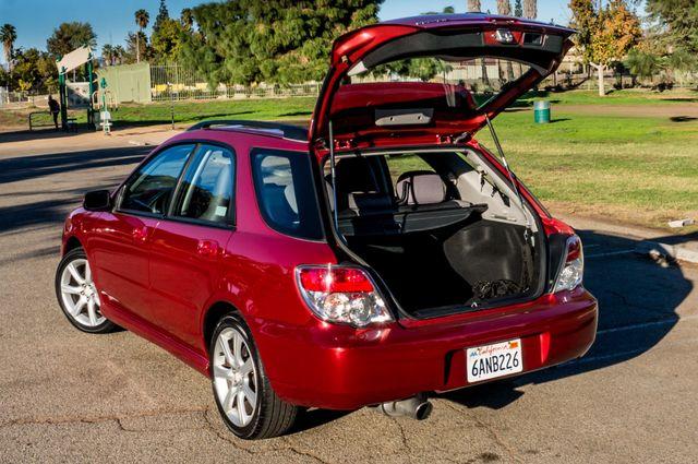 2007 Subaru Impreza WRX Reseda, CA 9