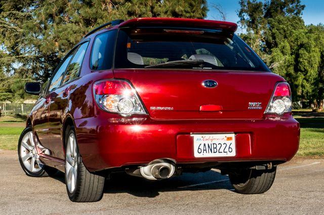 2007 Subaru Impreza WRX Reseda, CA 7