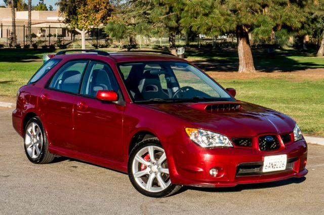 2007 Subaru Impreza WRX Reseda, CA 36