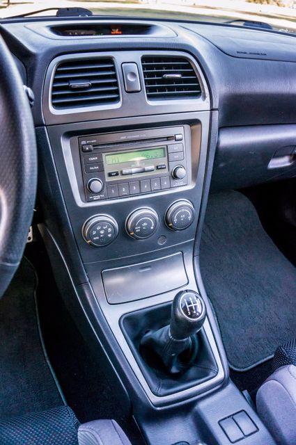 2007 Subaru Impreza WRX Reseda, CA 20