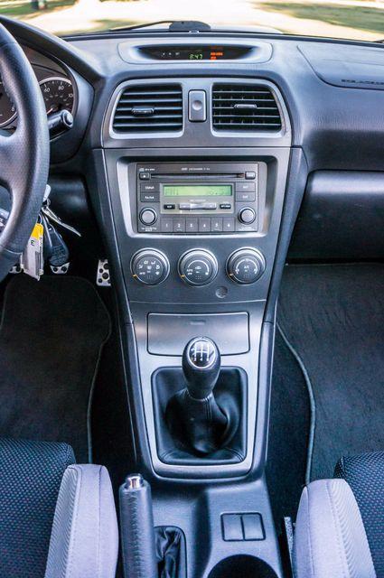 2007 Subaru Impreza WRX Reseda, CA 19