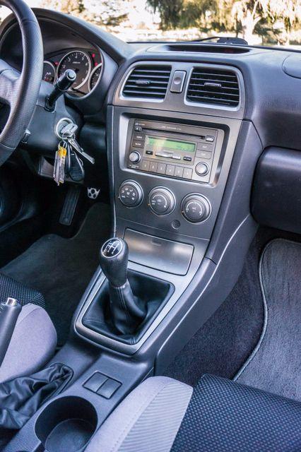 2007 Subaru Impreza WRX Reseda, CA 18