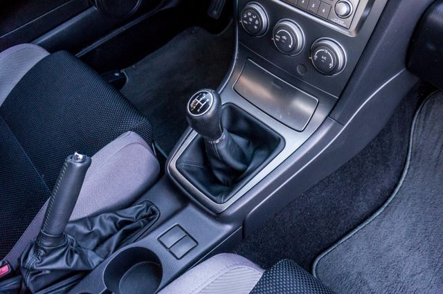 2007 Subaru Impreza WRX Reseda, CA 21