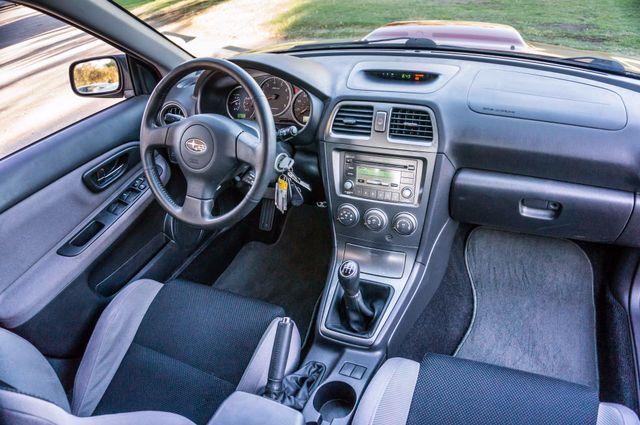 2007 Subaru Impreza WRX Reseda, CA 28