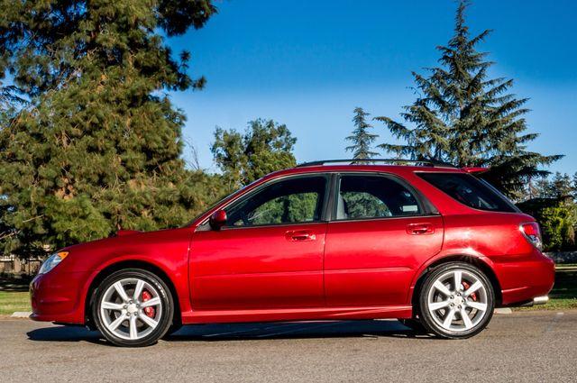 2007 Subaru Impreza WRX Reseda, CA 4
