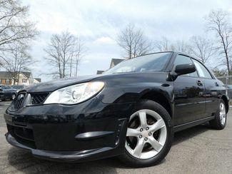 2007 Subaru Impreza i Special Edition Sterling, Virginia
