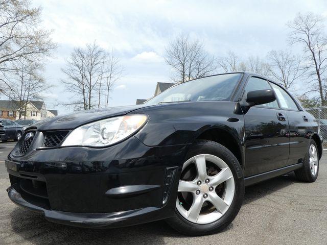 2007 Subaru Impreza i Special Edition Sterling, Virginia 0