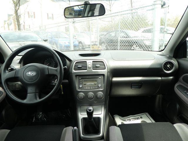 2007 Subaru Impreza i Special Edition Sterling, Virginia 12