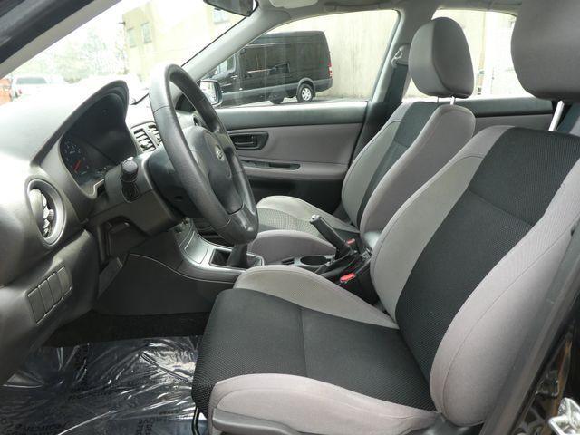 2007 Subaru Impreza i Special Edition Sterling, Virginia 14