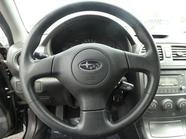 2007 Subaru Impreza i Special Edition Sterling, Virginia 16