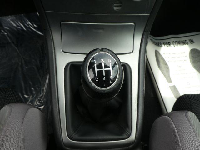 2007 Subaru Impreza i Special Edition Sterling, Virginia 21