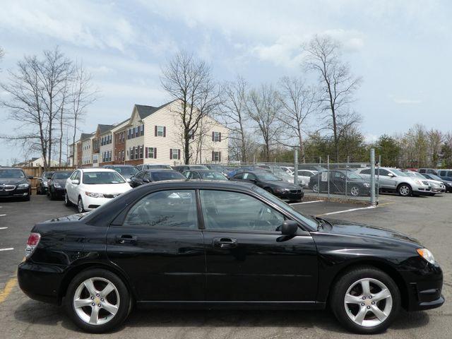 2007 Subaru Impreza i Special Edition Sterling, Virginia 5