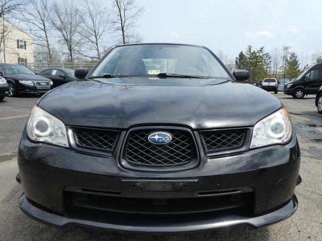 2007 Subaru Impreza i Special Edition Sterling, Virginia 6