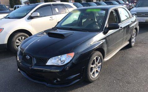 2007 Subaru Impreza WRX Limited in West Springfield, MA
