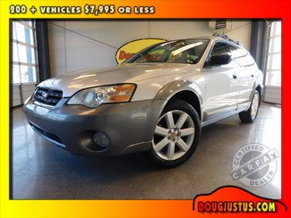 2007 Subaru Outback 2.5I in Airport Motor Mile ( Metro Knoxville ), TN