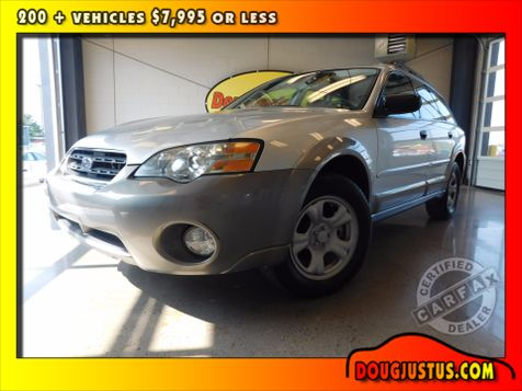 2007 Subaru Outback  in Airport Motor Mile ( Metro Knoxville ), TN