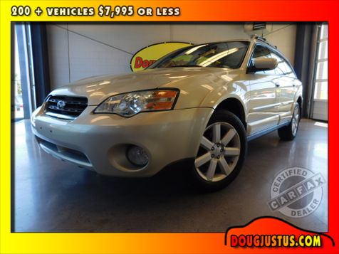 2007 Subaru Outback Ltd in Airport Motor Mile ( Metro Knoxville ), TN
