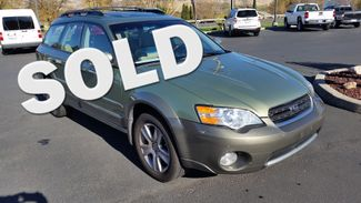 2007 Subaru Outback R LL Bean | Ashland, OR | Ashland Motor Company in Ashland OR