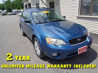 2007 Subaru Outback in Brockport, NY
