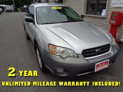 2007 Subaru Outback  in Brockport