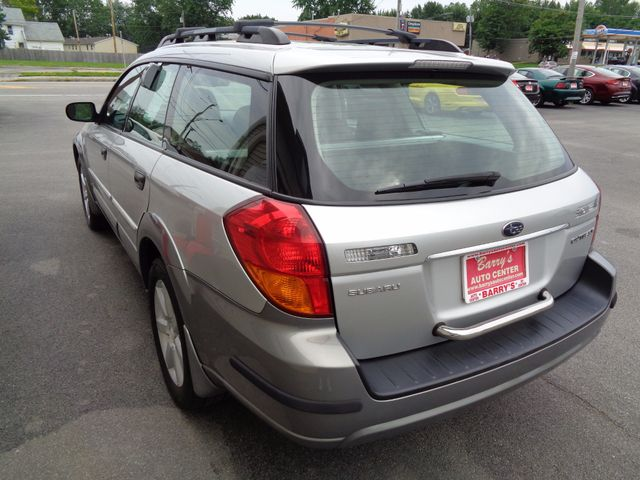 2007 Subaru Outback   city NY  Barrys Auto Center  in Brockport, NY
