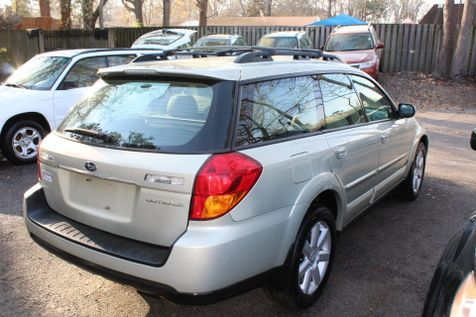 2007 Subaru Outback Limited Power Moon Roof   Charleston, SC   Charleston Auto Sales in Charleston, SC