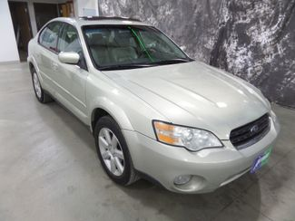 2007 Subaru Outback in , ND
