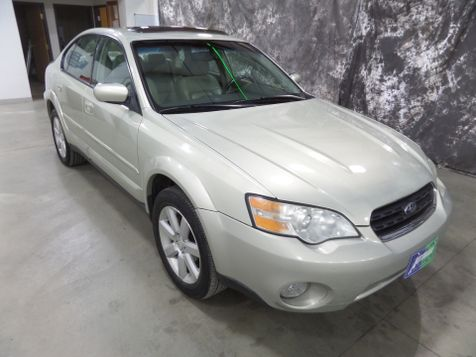 2007 Subaru Outback Ltd in , ND