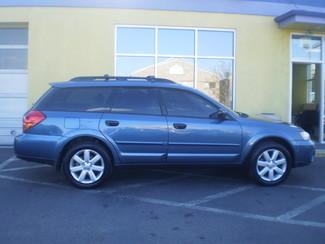 2007 Subaru Outback OUTBACK 2.5I Englewood, Colorado