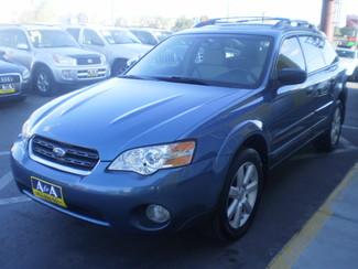 2007 Subaru Outback OUTBACK 2.5I Englewood, Colorado 1
