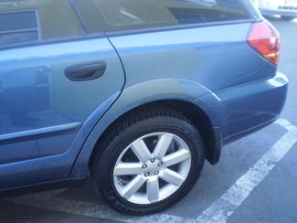 2007 Subaru Outback OUTBACK 2.5I Englewood, Colorado 32