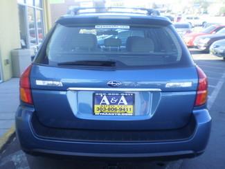 2007 Subaru Outback OUTBACK 2.5I Englewood, Colorado 5