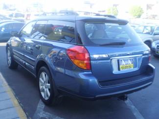 2007 Subaru Outback OUTBACK 2.5I Englewood, Colorado 6