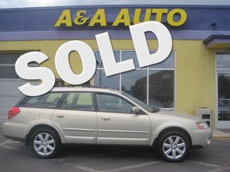 2007 Subaru Outback Ltd Englewood, Colorado